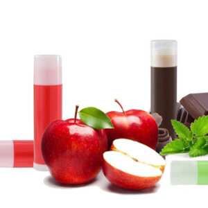 Lip Flavoring Oils - Oil Soluble