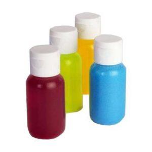 Liquid Soap Colors