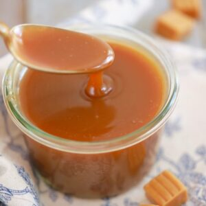 Butterscotch Lip Flavoring Oil