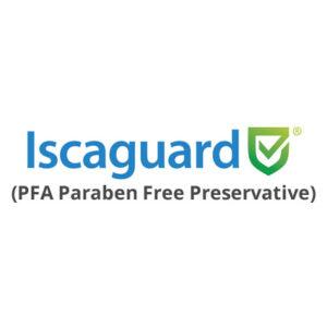 ISCAGUARD PFA (Paraben Free Preservative)