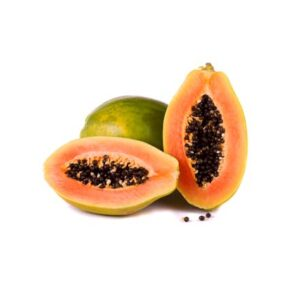 Papaya Extract Liquid Form - Water Soluble