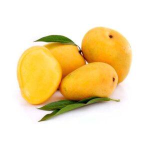 Premium Alphonso Mango Lip Flavoring Oil