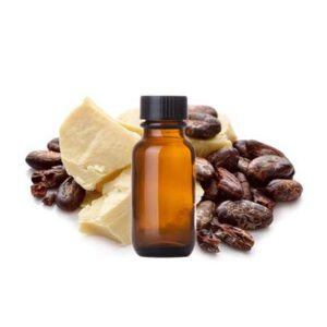 Cocoa Butter Fragrance Oil