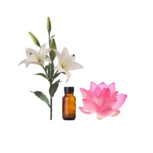 Lily Lotus Fragrance Oil