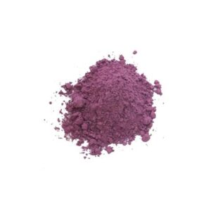 Brazilian Clay - Purple - ECOCERT