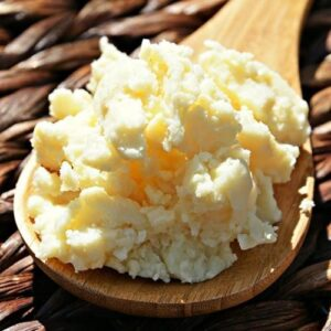 Cupuacu Brazilian Refined Butter - For Hair & Skin - EXOTIC BUTTERS