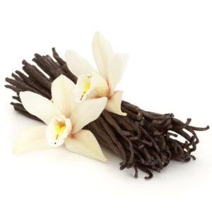 Premium Madagascar Vanilla Lip Flavoring Oil