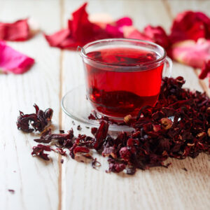 Hibiscus Extract - Water Soluble - Liquid Form