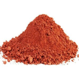 Rhassoul Clay - Red