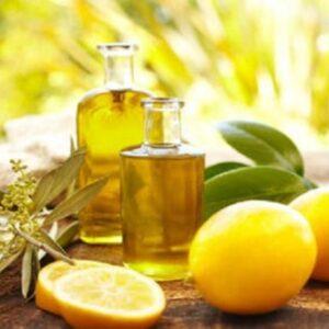 Lemon CP Stable Fragrance Oil