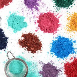 Skin Safe CP Soap Base Color