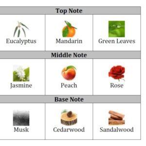 Green Garden Fragrance oil